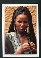 CPM Photo : NIGER - FEMME TARGUIE - Cartes Postales
