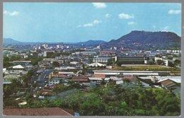 CP  View  From La Cresta Of Panama City . Unused - Panama