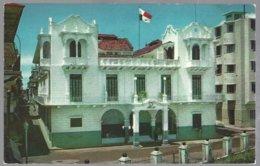 CP  FF-017-The Presidential Palace Of The Republic Of Panama, Panama City. Unused - Panama