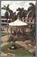 CP FF-5-013-Union Park, Chitre.Prov.de Herrera,Panama. Unused - Panama