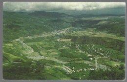 CP FF-062- Panoramic View Of  Boquete, In The Province Of Chiriqui,R.de Panama. Unused - Panama
