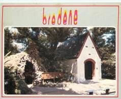 Belgique - Bredene - Chapelle - Carte Neuve - Voir Scans Recto-Verso - Bredene