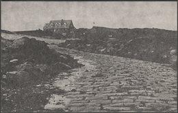 Farmhouse, Lihou, Guernsey, C.1950 - Postcard - Guernsey