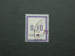 Fictif F5 Violet - Fictifs