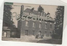 76 SEINE MARITIME - CP ANIMEE BOISSAY - LE CHATEAU - EDIT. PICARD TABACS - CIRCULEE EN 1906 - Altri Comuni