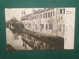Cartolina Venezia - 1902 - Venezia (Venice)