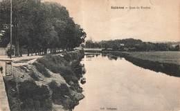 SAINTES - Quai De Verdun - Saintes