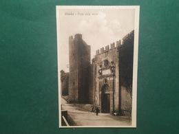 Cartolina Viterbo - Porta Della Verità - 1930 Ca. - Viterbo