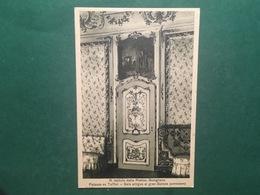 Cartolina R. Istituto Delle Rosine - Savigliano - Palazzo Ex Taffini - 1920 Ca - Cuneo