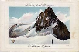 05 - Le Pic De La GRAVE - - Non Classés