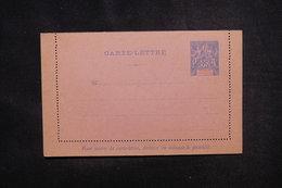 CONGO - Entier Postal Type Groupe - Non Circulé - L 54168 - Briefe U. Dokumente