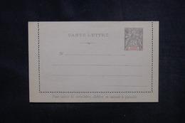 CONGO - Entier Postal Type Groupe - Non Circulé - L 54169 - Briefe U. Dokumente