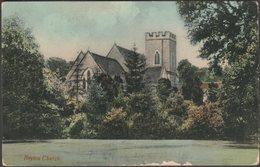 Boyton Church, Wiltshire, C.1910 - Hibberd Bros Postcard - Other