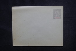 GUADELOUPE - Entier Postal Type Groupe - Non Circulé - L 54180 - Neufs