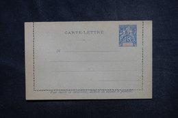 GUADELOUPE - Entier Postal Type Groupe - Non Circulé - L 54181 - Neufs