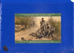 ##(DAN202)- ITALY- Cartoline Reggimentali - 51° Reggimento Fanteria, Ricordo Cacciatori Delle Alpi- Nuova - Reggimenti
