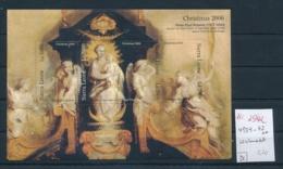 Siera Leone -Kunst-Gemälde Bl. 4939-42 **    ( Zu2942  ) Siehe Scan - Rubens