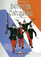 Militaria : Plaquette Saint Cyr Coetquidan (56) Par Maret (ISBN 2914721250 EAN 9782914721257) - Boeken