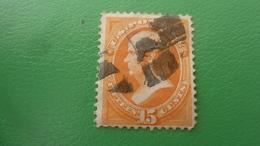ETATS UNIS - 1847-99 Unionsausgaben