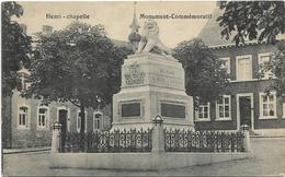 Henri-Chapelle   *   Monument Commémoratif - Welkenraedt