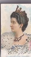 S. M. Elena Di Montenegro - Regina D'Italia - Case Reali