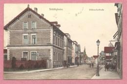67 - SCHILTIGHEIM - Bischweilerstrasse - Schiltigheim
