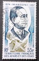 France (ex-colonies & Protectorats) > Afars Et Issas (1967-1977) >   N° 98 PA - Afars & Issas (1967-1977)