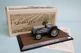 Altaya - Tracteur FERGUSON TE-20 1953 BO 1/32 - Scale Models