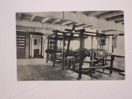 Newtown Textile Museum - Montgomeryshire