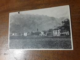 Cartolina Postale Primi 1926, Claut In Val Settimana, Frazione Pinedo. Pordenone - Pordenone