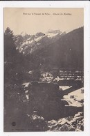 CP 05 Pont Sur Le Torrent De Tabuc Glacier Du Monétier - Andere Gemeenten