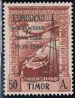 Timor, 1938, # 7a, Correio Aéreo, MH - Timor