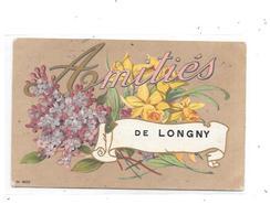 61 - Amitiés De LONGNY AU PERCHE, - Longny Au Perche