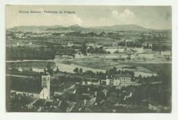 GORIZIA ITALIANA - PANORAMA DA PODGORA - NV FP - Gorizia