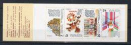 Spagna 1986 -- Adesione CEE - Spagna / Portogallo Libretto/Booklet -- **MNH - 1931-Oggi: 2. Rep. - ... Juan Carlos I