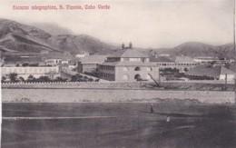 CABO VERDE -ESTACAO TELEGPHICA, S. VICENTE - Portugal