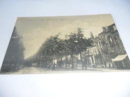Bruxelles Laeken Boulevard Emile Bockstael - Laeken