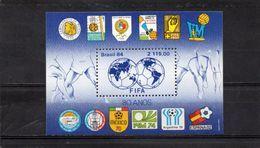 BRESIL 1984 ** - Brazil