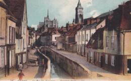 AMIENS - TANNEURS STREET - Amiens