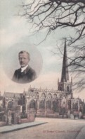 TROWBRIDGE - ST JAMES  CHURCH - Other