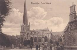 TROWBRIDGE - PARISH  CHURCH - Other