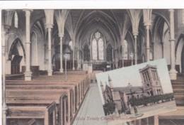 TROWBRIDGE - HOLY TRINITY  CHURCH INTERIOR - Other