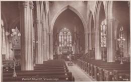 TROWBRIDGE - PARISH CHURCH INTERIOR - Other