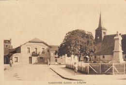 45 /  Varennes  :         /////   Ref. FEV. 20  ////  BO. 45 - Frankrijk
