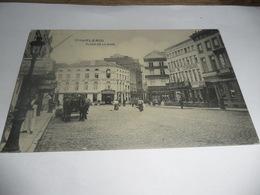 Charleroi  Place De La Gare - Charleroi