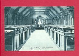 C.P. Melle =  Collège  Des  JOSEPHINES  :  Musée  Du  Commerce - Melle