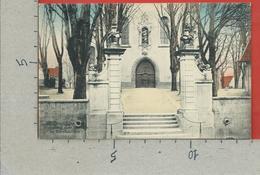 CARTOLINA NV GERMANIA - Kirchenplatz Und Eingang In Kirchhofen - 9 X 14 - Germania
