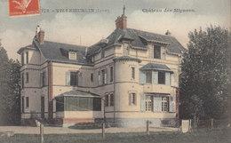 45 /  Villemandeur   :  Chateau De Mignans       /////   Ref. FEV. 20  ////  BO. 45 - Frankrijk