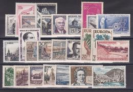 D115/ LOT FRANCE NEUF ** - Colecciones Completas