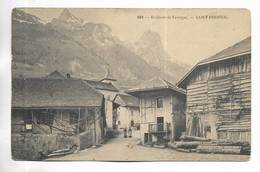 74 - Environs De Faverges - SAINT-FERREOL - France